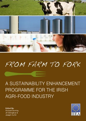 From Farm to Fork-Sustainability Programe For Irish Agriculture.pdf