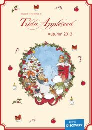 Autumn 2013 - Agencja Literacka GRAAL