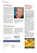 März 2013 - Christen Gemeinde Freiburg - Page 6
