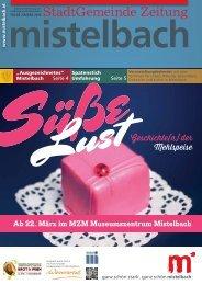mistelbach - Bürgermeister Zeitung