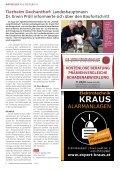 mistelbach - Bürgermeister Zeitung - Seite 6