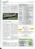 MitteilungsblAtt - Burgberg - Page 6