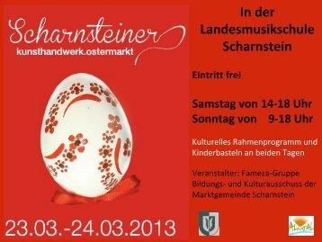 In der Landesmusikschule Scharnstein - Almtal Online