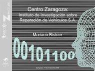 Centro Zaragoza: