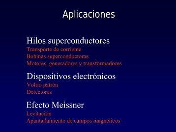 Superconductores 3 - Universidad de Zaragoza