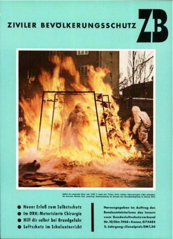 Magazin 196010