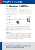 Produktbroschüre - BSC Computer Systeme Gmbh - Page 6