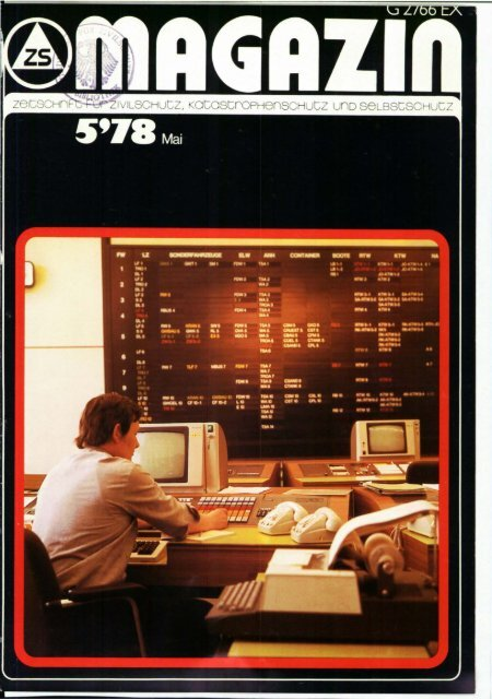 Magazin 197805