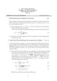 Blatt 10 - Userpage - Freie Universität Berlin