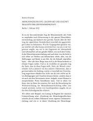 Menschengeschichte im Lichte der Geisteswissenschaft (Berlin, 1 ...