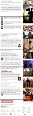 KUNSTWELTEN - Akademie der Künste - Page 2