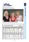 Programm Wintersemester 2013 / 2014 - Vhs Eichenau - Page 5
