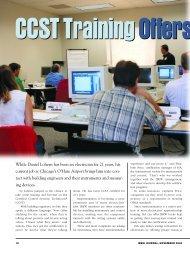 CCST Training
