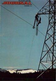 NOVEMBER 1911 - International Brotherhood of Electrical Workers