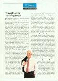 Thoughts - International Brotherhood of Electrical Workers - Page 2