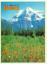 1979-05 May IBEW Journal.pdf - International Brotherhood of ...