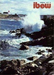 1983-08 August IBEW Journal.pdf - International Brotherhood of ...