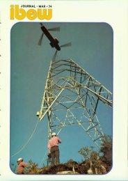 1974-03 March IBEW Journal.pdf - International Brotherhood of ...
