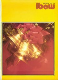 1978-01 January IBEW Journal.pdf - International Brotherhood of ...