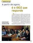 censo em foco - IBGE - Page 5