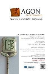 Katalog als PDF (16 MB) - AGON Auktion