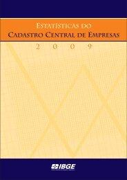 Publicação Completa (em formato pdf) - IBGE
