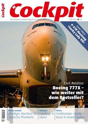 pdf Download Januar 2013 - Cockpit
