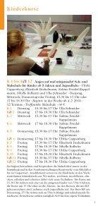 Kursheft F-S_2014_20.#21898.qxd - Hamburger Kunsthalle - Page 4
