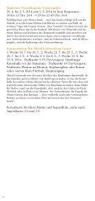 Kursheft F-S_2014_20.#21898.qxd - Hamburger Kunsthalle - Page 7