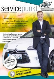 Aktions-Flyer.pdf - Auto Centrum Stange