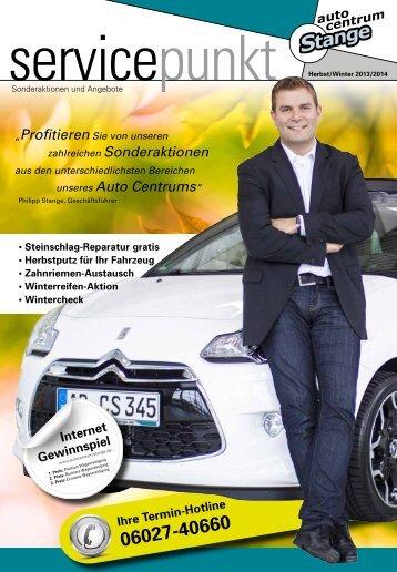 Aktions-Flyer.pdf - Auto Centrum Stange