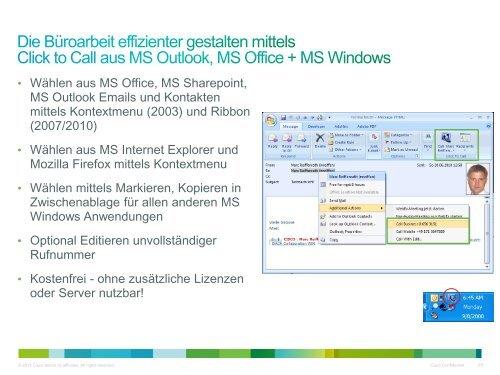 Cisco Collaboration in der Praxis - bei der IBH IT-Service GmbH
