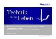Warum Infinity® OneNet - bei der IBH IT-Service GmbH