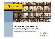 PDF [3,2 MB] - bei der IBH IT-Service GmbH