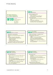 PDF [422 kB] - bei der IBH IT-Service GmbH