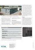 Unterbrechungsfreie Stromversorgung für einen Supercomputer - Seite 4