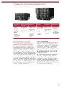 Migrationsleitfaden vom Rack zum HP BladeSystem - bei der IBH IT ... - Seite 3