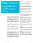 HP StorageWorks Arrays Family Guide - Page 3