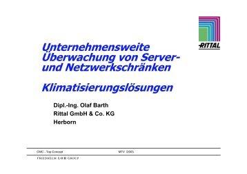 PDF [5,7 MB] - bei der IBH IT-Service GmbH