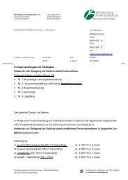 0-Anschreiben1 - Bayerische Staatsforsten