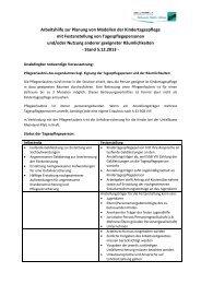 Arbeitshilfe - in Rheinland-Pfalz