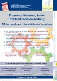 FCH Prospekt - Finanz Colloquium Heidelberg