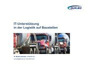 Vortrag als pdf-Datei - IBI - ETH Zürich