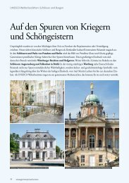 PDF Schlösser und Burgen herunterladen - Germany