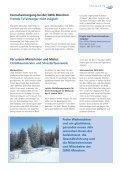 gut zu wohnen Deutscher Bauherrenpreis 2013 ... - GWG München - Page 7