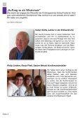 Gemeindebrief - Evang.-Luth. Kirchengemeinde Erding - Page 4