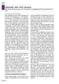 Gemeindebrief - Evang.-Luth. Kirchengemeinde Erding - Page 6