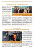 Das Ehrenamt hat viele Gesichter Neues Bürger- büro eröffnet - Page 2
