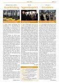 Das Ehrenamt hat viele Gesichter Neues Bürger- büro eröffnet - Page 3