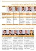 Das Ehrenamt hat viele Gesichter Neues Bürger- büro eröffnet - Page 4